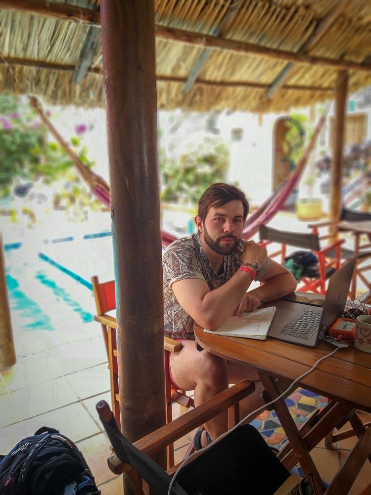 divanga restaurante con wifi